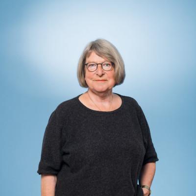 Karin Truelsen