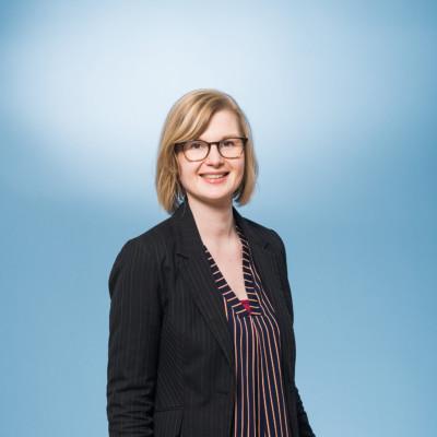 Kirsten Meyer