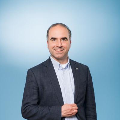 Stephan Klecha