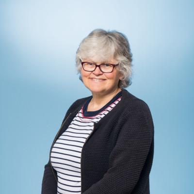 Jutta Hautmann-Lange