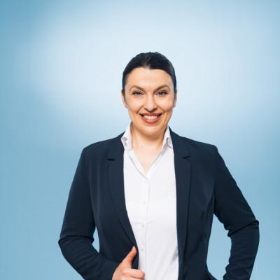 Mila Marinova