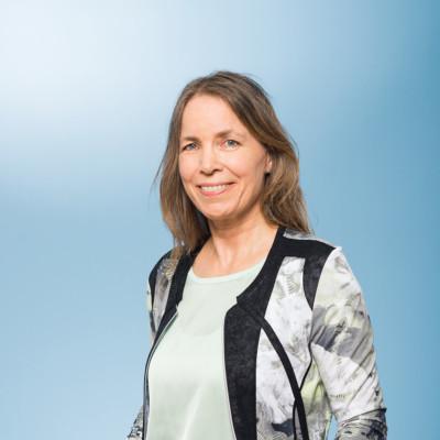 Kirsten Blau