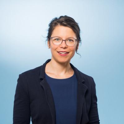 Nina Fritsch-Kollenberg