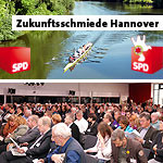Zukunftsschmiede Hannover