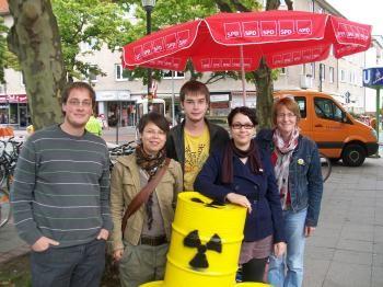 Atominfostand 3