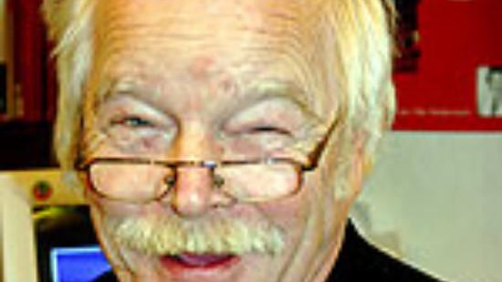 Otto Stender