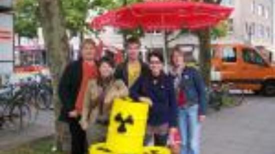 Atominfostand 1