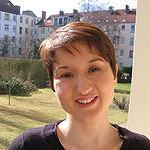 Melanie Reimer, Vorsitzende der SPD-Fraktion im Stadtbezirk Südstadt-Bult