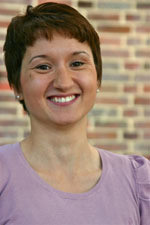 Melanie Reimer