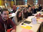 Delegation der Jusos Südstadt-Bult