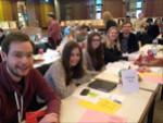 Delegation der Juso-AG Südstadt-Bult