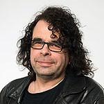 Roland Schmitz-Justen, Vorsitzender der SPD-Fraktion im Stadtbezirksrat Südstadt-Bult