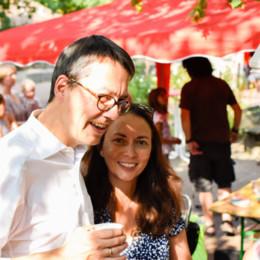 Kinderfest des SPD-Ortsvereins Südstadt-Bult
