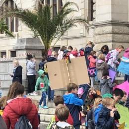 Rathausbelagerung als politische Bildungsmaßnahme