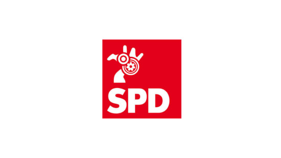 Logo SPD-Stadtverband Hannover