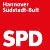 Logo des SPD-Ortsvereins Hannover Südstadt-Bult