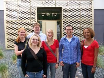jüdische Gemeinde 3