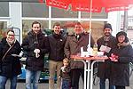 Jusos und SPD Ortsverein Südstadt-Bult sind auch am Nikolaustag aktiv