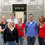 Jusos besuchen die Liberale Jüdische Gemeinde Hannover