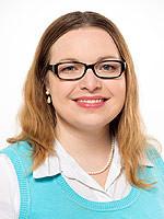 Jasmin Straßburger
