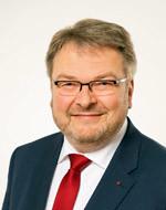 Bürgermeister Thomas Hermann