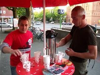 Kaffeeaktion 3