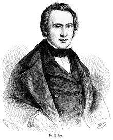 Johann Carl Bertram Stüve  Abbildung: Die Gartenlaube, 1872