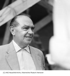 Karl Schwien