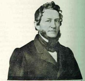 Ernst Friedrich Adickes