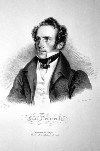 Carl Devrient