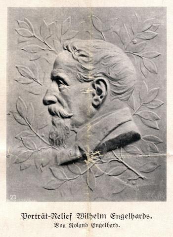 Wilhelm Engelhard