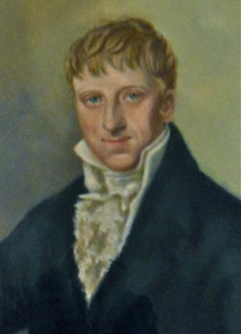 Georg Ernst Friedrich Hoppenstedt