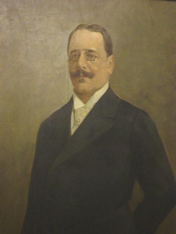 Gustav Brandt
