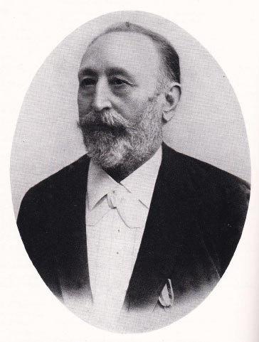 Wilhelm Bünte