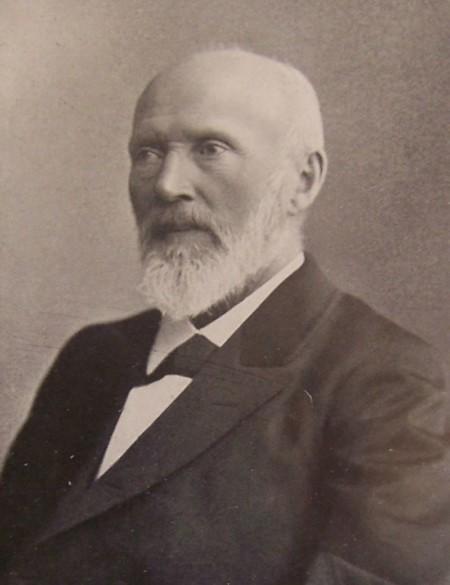 Gottlieb Planck