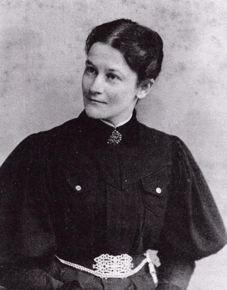 Agnes Hundoegger