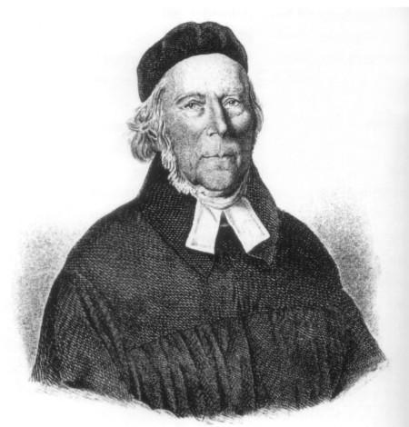 Franz Georg Ferdinand Schläger
